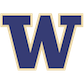 Washington Huskies logo
