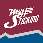 Mile High Sticking