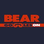 Bear Goggles On Logo