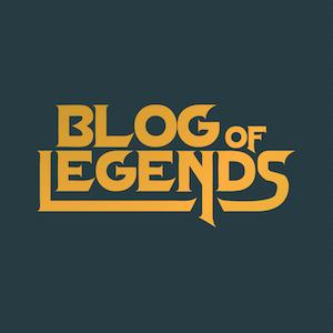 Blog of Legends
