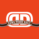 Dawg Pound Daily Logo