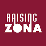 Raising Zona Logo