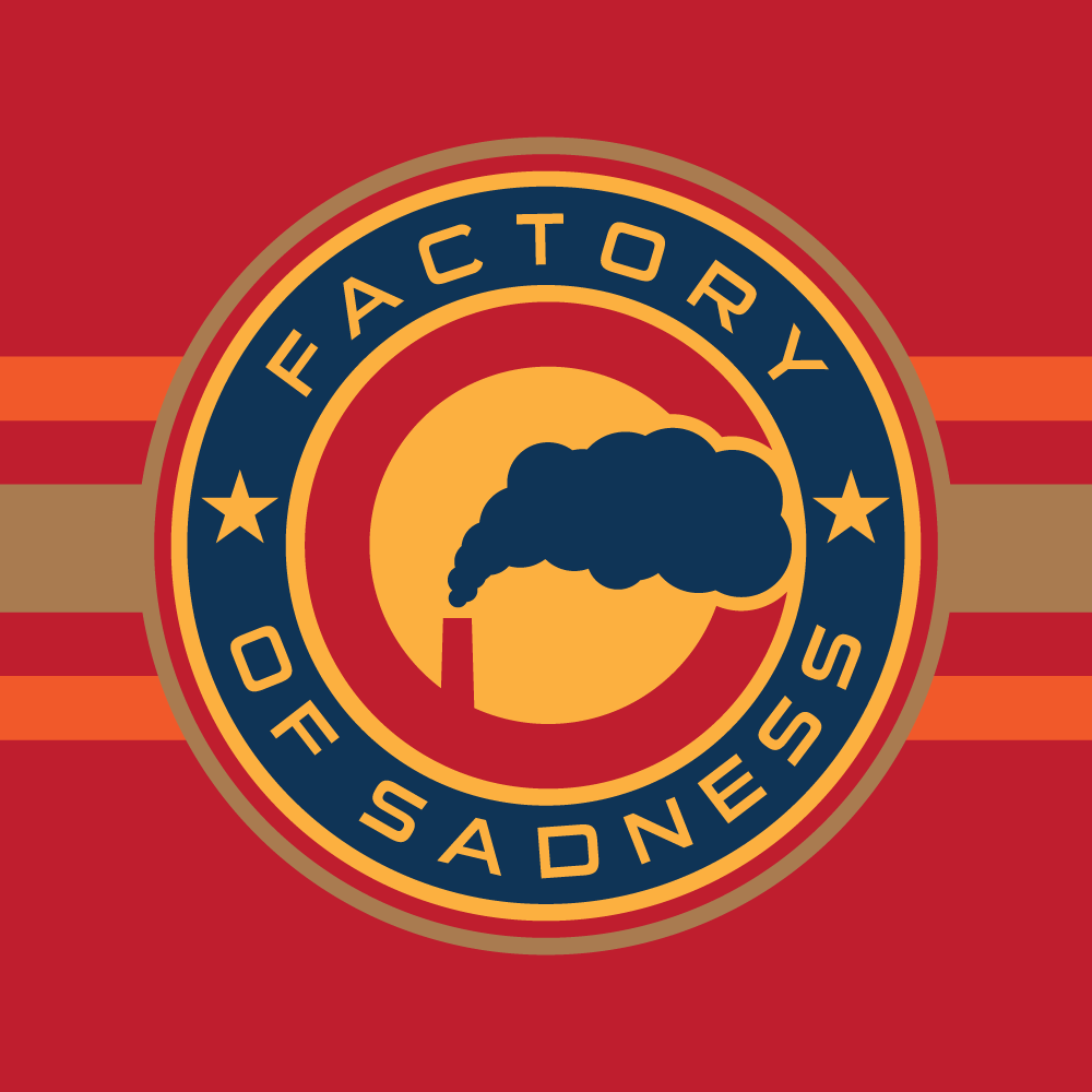 Factory of Sadness - A Cleveland Sports Site - Cleveland ...