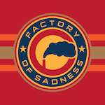 Factory of Sadness Logo