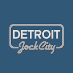 Detroit Jock City Logo