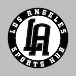 LA Sports Hub Logo