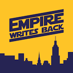 Empire Writes Back Logo