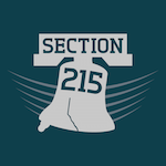 Section 215 Logo