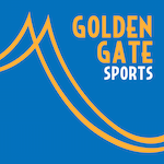 Golden Gate Sports Logo