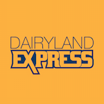 Dairyland Express Logo