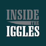 Inside The Iggles Logo
