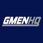 GMEN HQ Logo