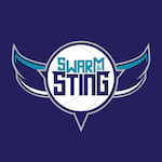 Swarm And Sting Logo