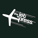 The Jet Press Logo