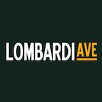 Lombardi Ave Logo