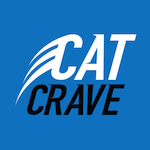 Cat Crave Logo