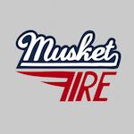 Musket Fire Logo