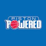 Piston Powered Logo