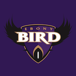 Ebony Bird Logo