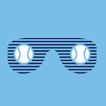Rays Colored Glasses
