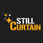 Still Curtain Logo