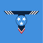 Titan Sized Logo