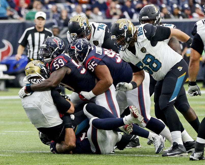79f5b321bd3 Texans vs. Jaguars  Point Spread and Over Under