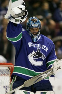 The Islanders cry when they see Luongo shatter DiPietro on a regular basis. (sportsillustrated.cnn.com)