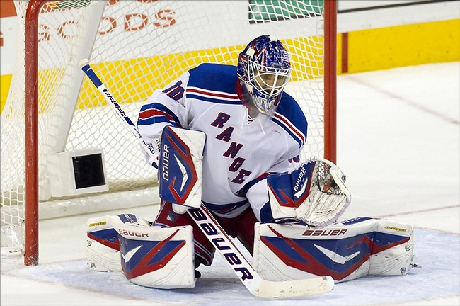 Henrik Lundqvist Glove Save The glove save against theHenrik Lundqvist Glove Save