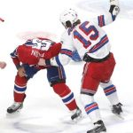 NHL fighting - an antiquated necessity?