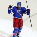 The 4th Line and Dom Moore Will be Key to NY Victory