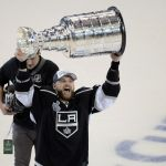 New York Rangers Lose in 5 to the LA Kings