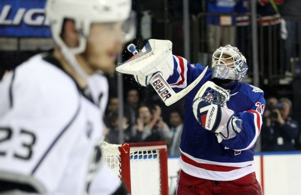 New York Rangers Poll: Will They Win Game 5?