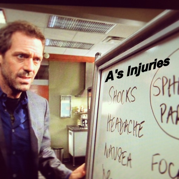 Image Credit: FOX/David Shore, Creator of HOUSE, MD