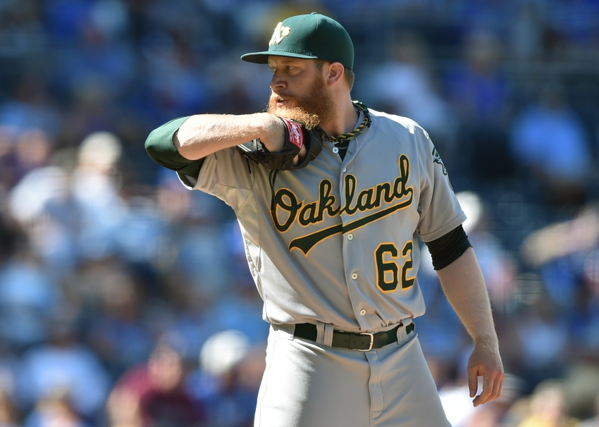 Sean-doolittle-mlb-oakland-athletics-kansas-city-royals1