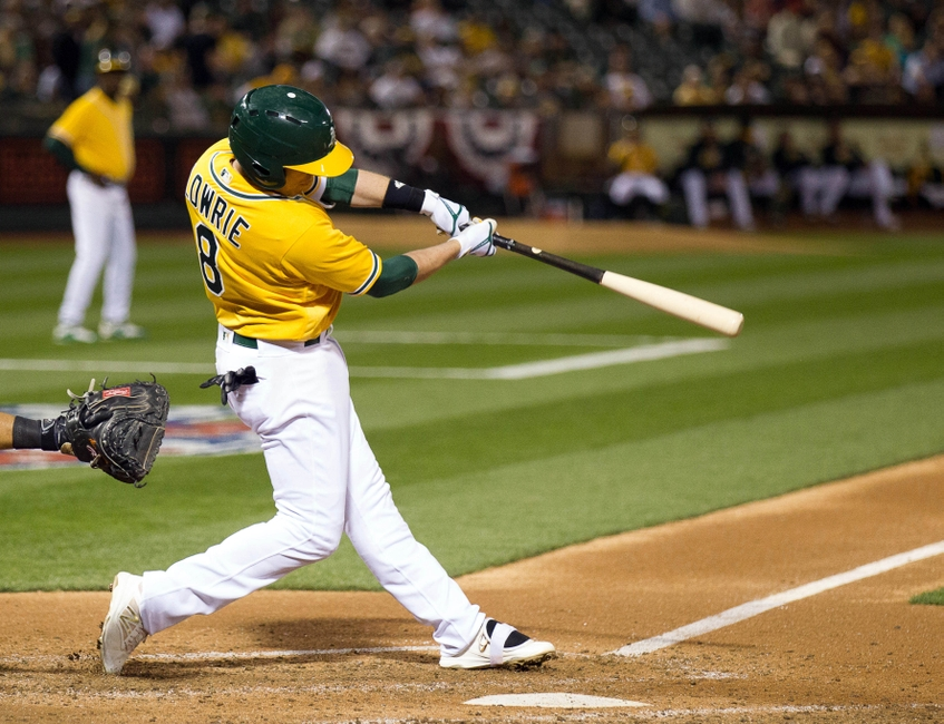 Jed-lowrie-mlb-chicago-white-sox-oakland-athletics