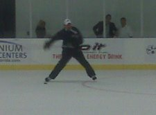 rookie camp 3 deboer