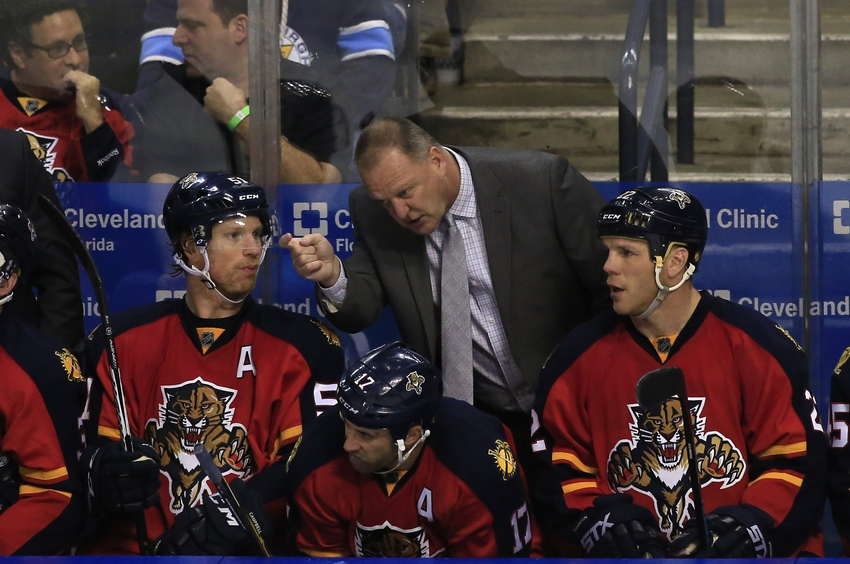 9118562-gerard-gallant-brian-campbell-nhl-pittsburgh-penguins-florida-panthers