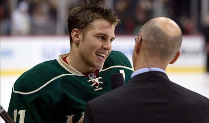 Five Keys to Success on the Road for the Minnesota Wild