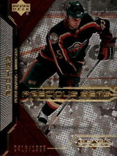 Peter Bartos Rookie Card - Upper Deck Black diamond #122