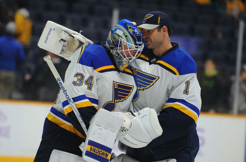 Hometown hero Maroon delivers Blues to hockey's Final Four ...