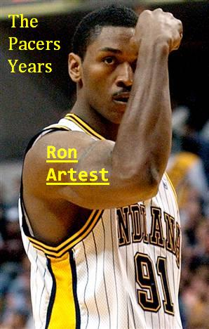 Click here to see The Pacers Years: Jermaine O'Neal