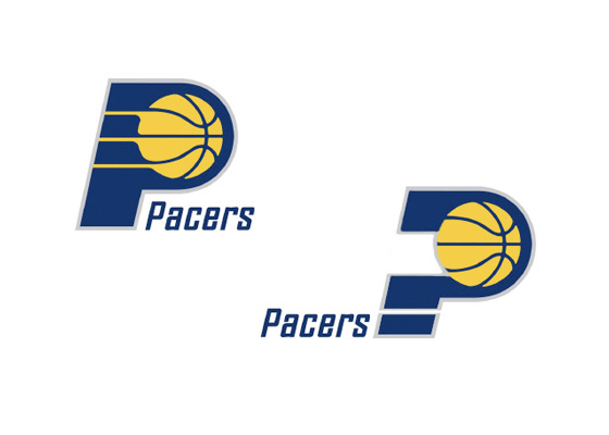 Pacers Logo Page 2