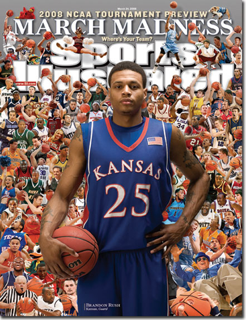 brandon rush sports illustrated