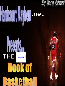 hardcourt mayhem book