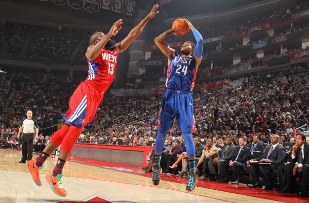 paul george all star 7