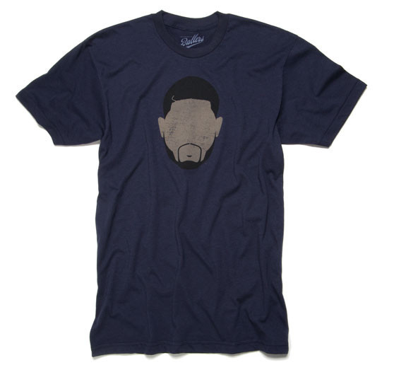 Paul George T-Shirt