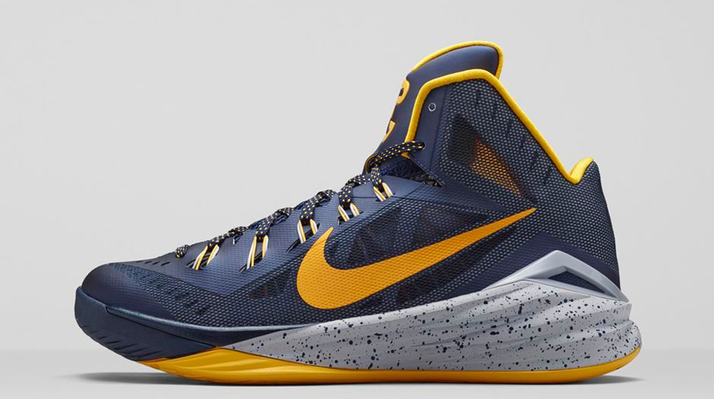 nike hyperdunk 2014 paul george pe hit stores november 15