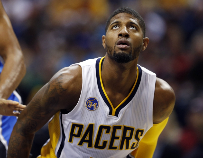 Indiana Pacers: How Good Are They? George En Paul