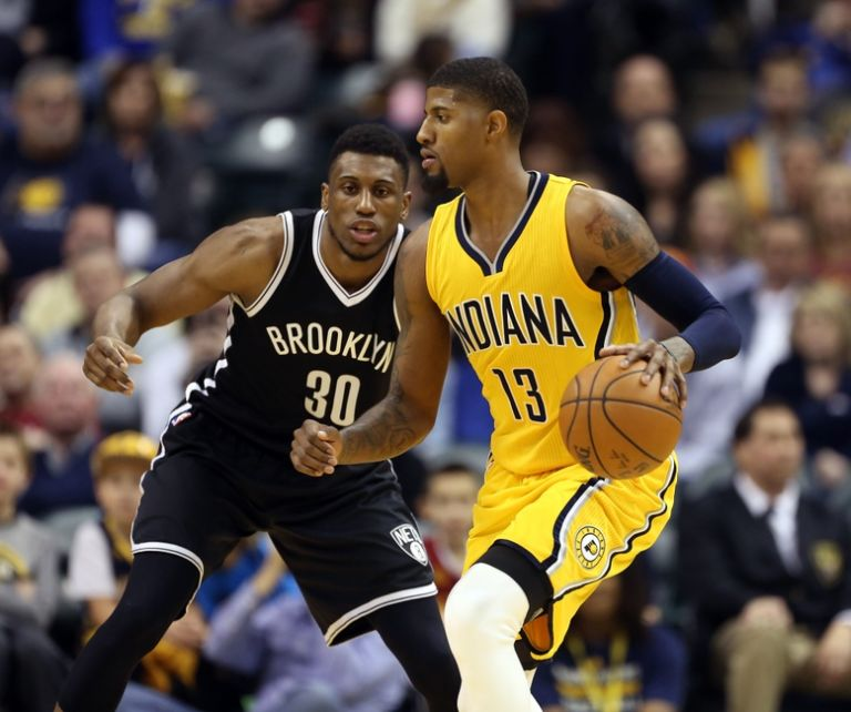 Thaddeus-young-paul-george-nba-brooklyn-nets-indiana-pacers-768x642